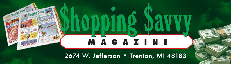 Shopping Savvy Magazine
